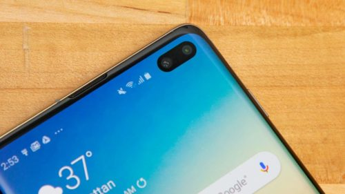 Why the Galaxy S10 Plus could be Samsung's iPhone XR