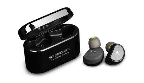 Zebronics Zeb Peace Review