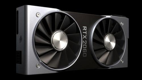 GTX 1660 vs. GTX 1660 Super vs. GTX 1660 Ti vs. RTX 2060