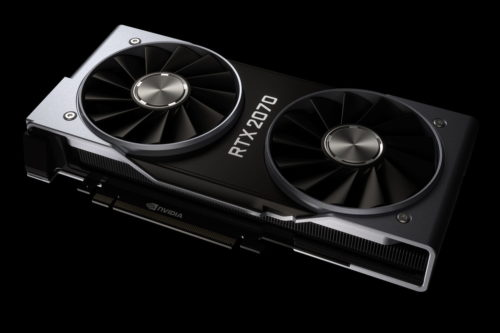 Nvidia RTX 2070 and 2060 laptop GPUs are reportedly coming in new more powerful versions