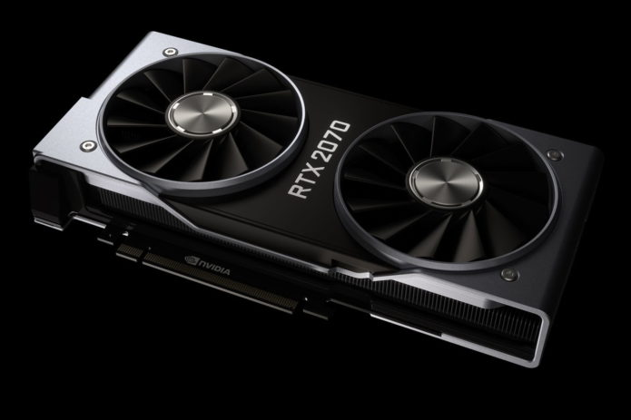 NVIDIA GeForce RTX 2070 (8GB GDDR6) vs NVIDIA GeForce GTX 1070 (8GB GDDR5) – another RTX win over GTX