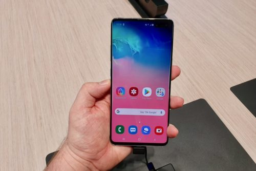 Samsung Galaxy S10 will come with a money-saving freebie – here's why