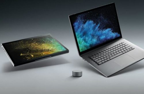 The cheapest Microsoft Surface Book 2 could soon get more powerful