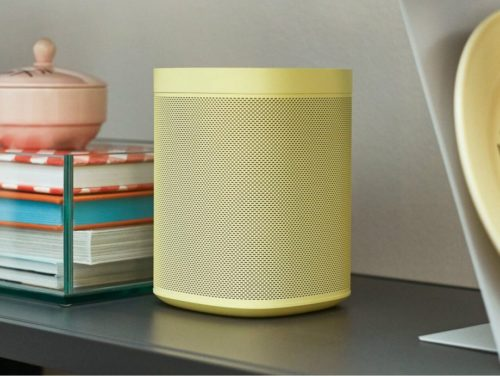 Sonos One 'Gen 2' is still missing the most requested feature