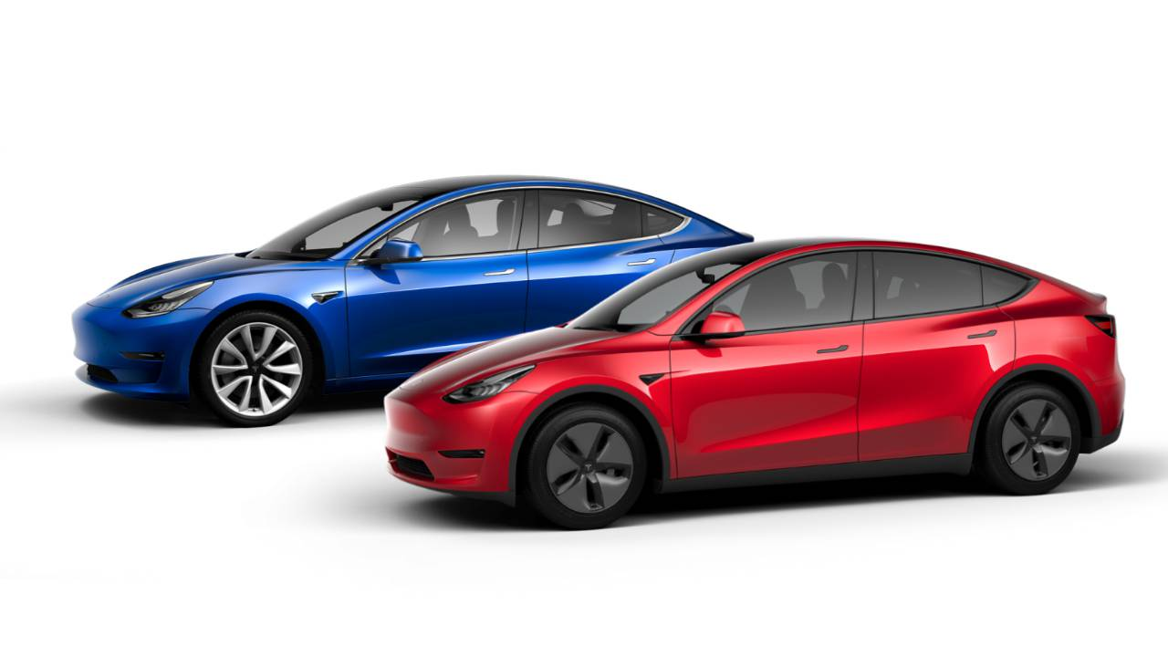 Tesla Y Image: Is The Tesla Model Y An SUV – And Does It Matter?