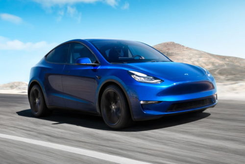 Sibling rivalry: The Tesla Model Y takes on the Tesla Model 3