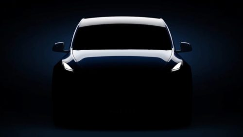 Tesla Model Y reveal: What we know