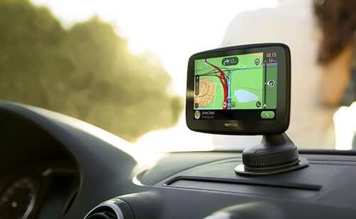 TomTom Go Essential Review