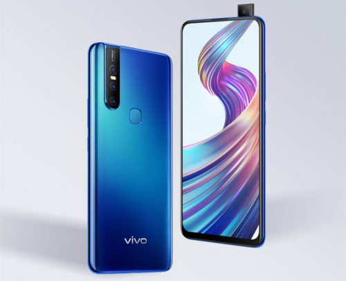 5 Best Features of the VIVO V15