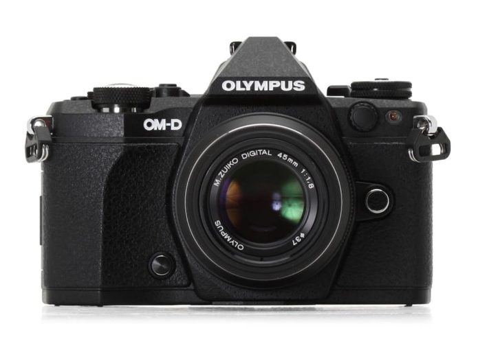 Olympus E-M5 Mark III Camera Announcement is Imminent