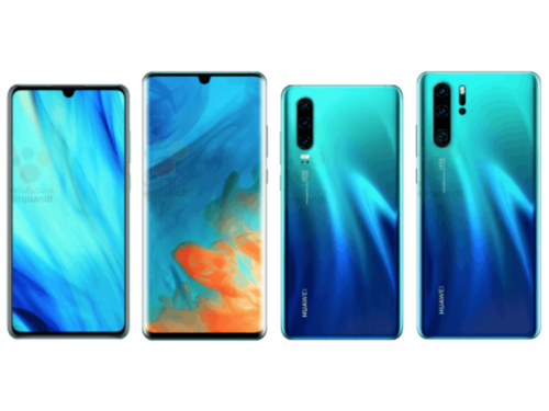 Huawei P30 Pro preview: Everything we know so far – UPDATED: Check out the stunning Amber Sunrise colour!