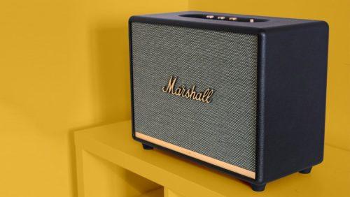 Marshall Woburn II Review
