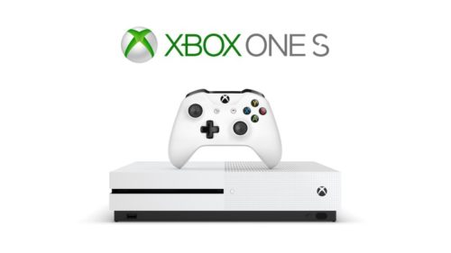 Xbox One S All-digital edition first pictures and release date revealed