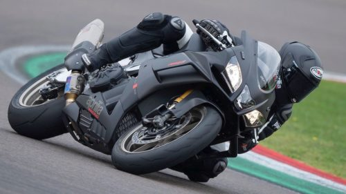 2019 Aprilia RSV4 1100 Factory Review – First Ride