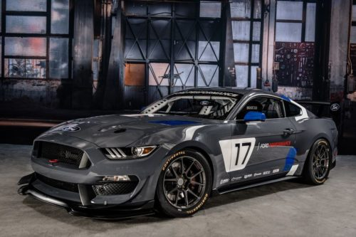 Seven reasons this is the real Ford Mustang supercar