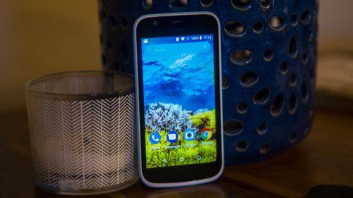 Nokia 1 review