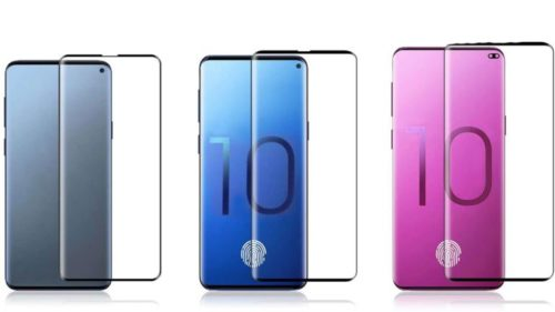 Galaxy S10, S10 Plus, or S10e: Key settings you need to change