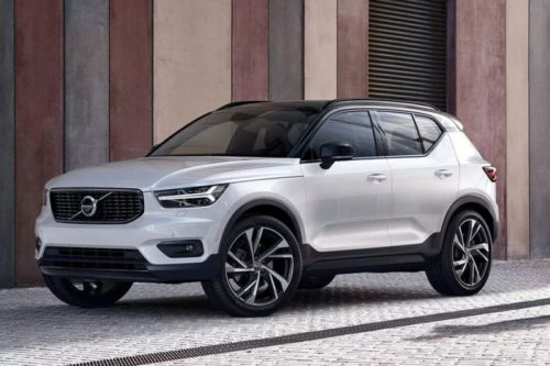 2019 Volvo XC40, XC60, XC90 — Range Review: Lagom – Which of these Swedes is just right?