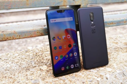 Suddenly, OnePlus is a top 5 phone brand globally