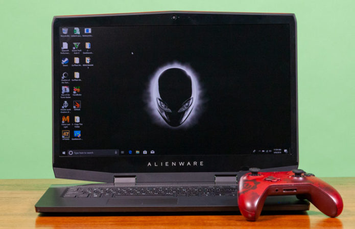 Alienware m17 (2019) Review