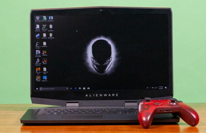 Alienware m17 (2019) Review