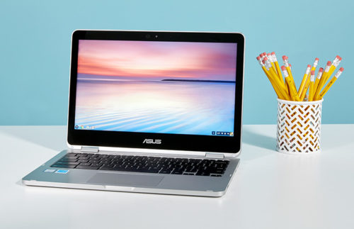 Asus Chromebook Flip C434 vs. Flip C302CA: Should You Upgrade?
