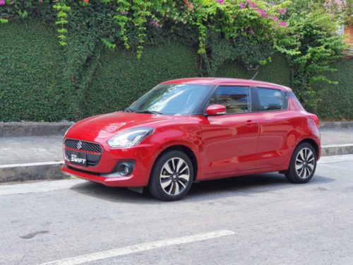 2019 Suzuki Swift: Worth it?