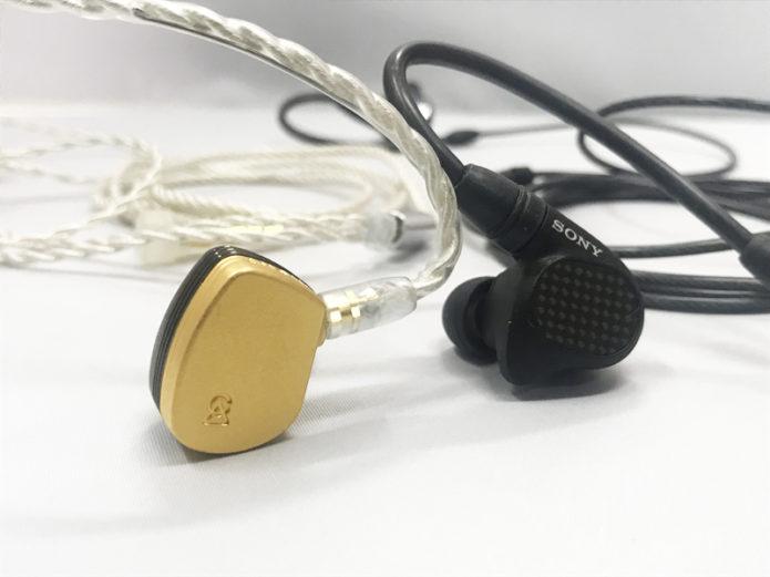 Sony IER-M9 vs Campfire Audio Solaris Comparison Review