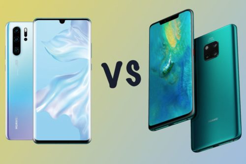 Huawei P30 Pro vs Mate 20 Pro: Which should you choose?