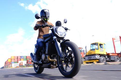2019 Husqvarna Svartpilen 701 Review: Zombie Apocalypse Motorcycle (17 Fast Facts)