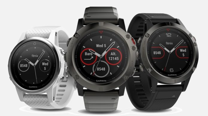 Garmin Fenix 5 (and 5 Plus) tips and tricks : Hidden features to make your Fenix 5 sports watch even more powerful