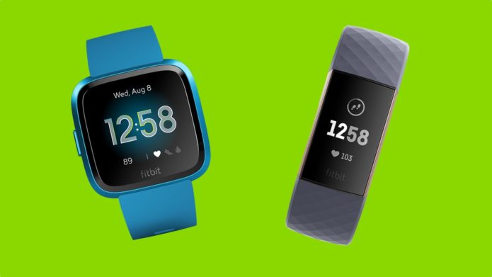 Fitbit Versa Lite Edition v Fitbit Charge 3: Smartwatch and fitness tracker showdown