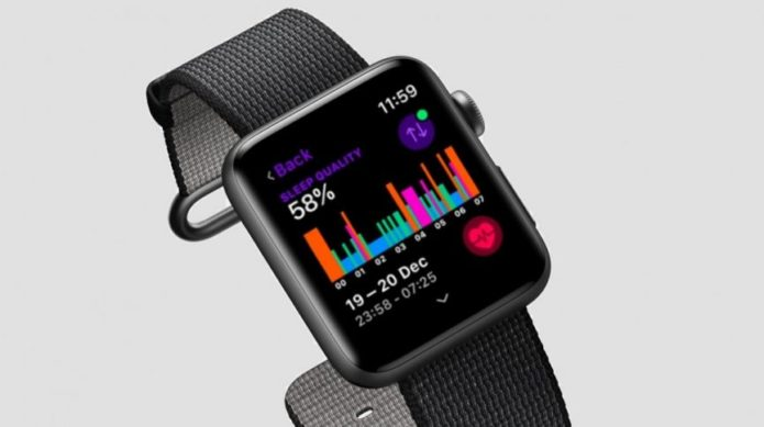 And finally: Apple Watch just $199 at Walmart
