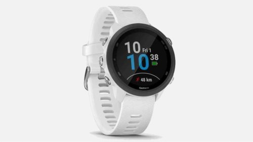 Garmin Forerunner 245 Music incoming: Running watch all but confirmed in new leak — Update: More details on ageing Forerunner 235 successor emerges