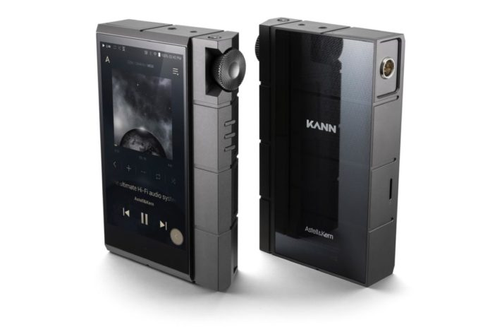 Astell&Kern KANN Cube high-res digital audio player review: Astonishing performance, with a price tag to match