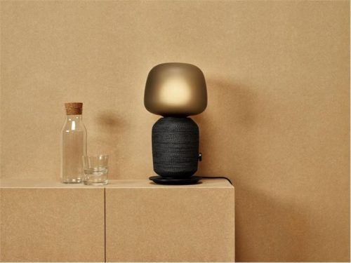 Sonos Ikea Symfonisk Table Lamp Speaker hand-on review: Functional design, great sound