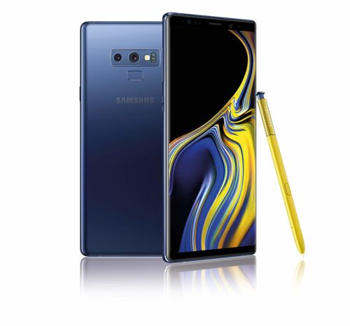 Here are some common Galaxy Note 9 problems and how to fix them