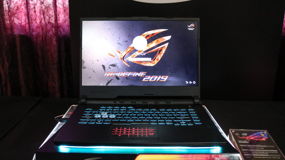 See See Motorcycles >> ASUS ROG Strix G G531 Hands-on Review : First impressions | GearOpen