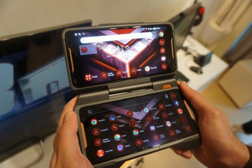 Asus ROG Phone 2: A new ultimate gaming phone could arrive very soon
