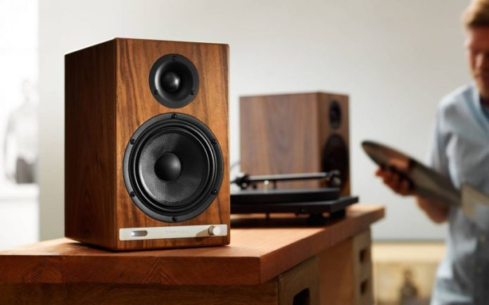 The 20 Best High-Fidelity Speakers for 2019