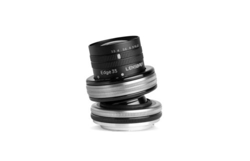 Lensbaby Composer Pro II with Edge 35 Optic review