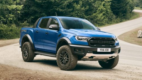 2019 Ford Ranger Raptor v Toyota LandCruiser 78 Series GXL comparison: The trusty ol' Troopy and the leaping Raptor