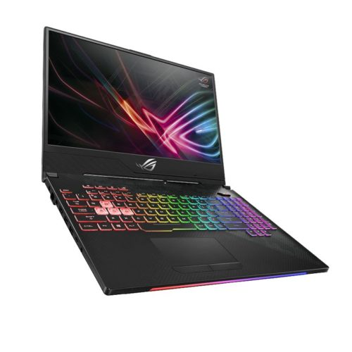 ASUS ROG Strix SCAR II GL504GV Review