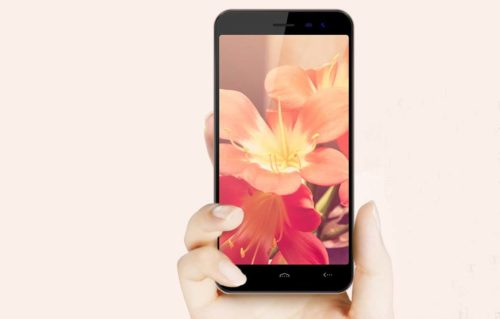 Homtom HT16s: A New Affordable Smartphone Has Arrived In the Market