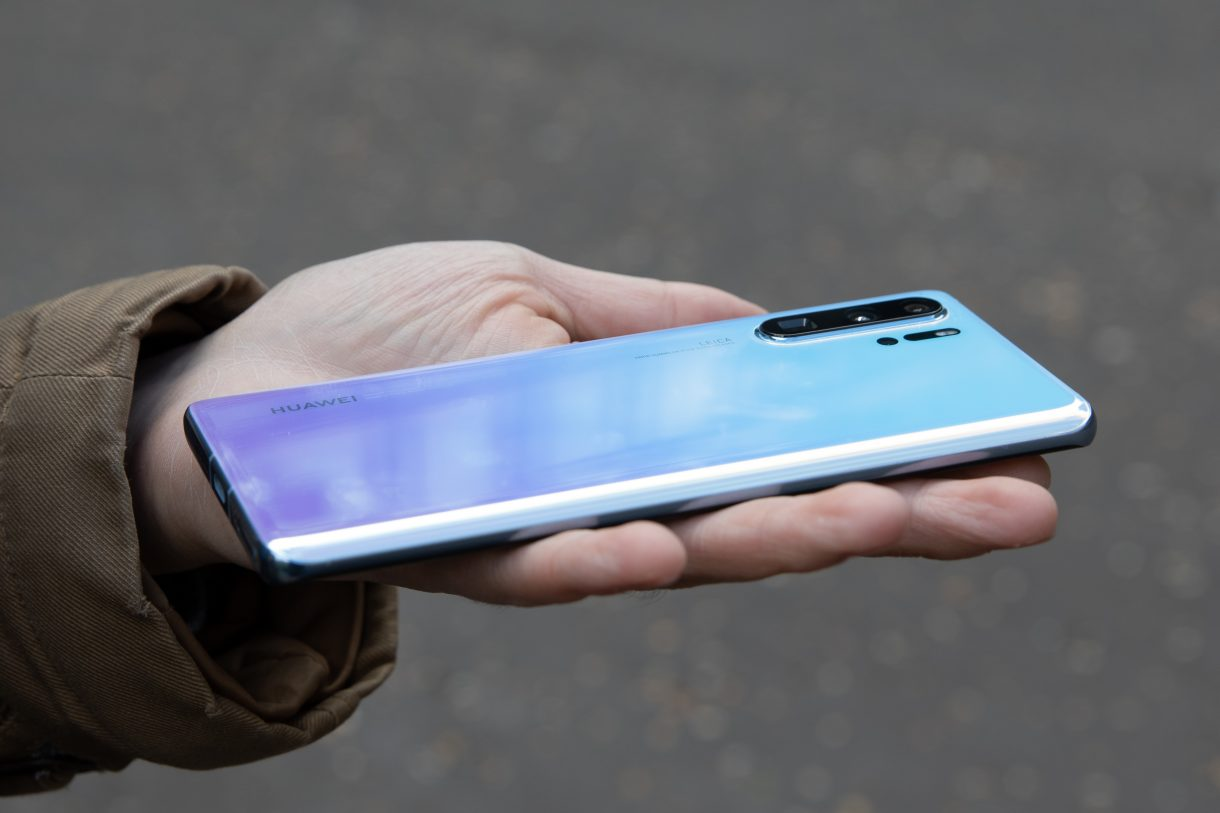 The Huawei P30 Pro Survives Torture Better Than The P20