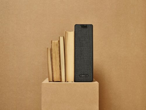 Sonos Ikea Symfonisk Book Shelf Wi-Fi Speaker hand-on review
