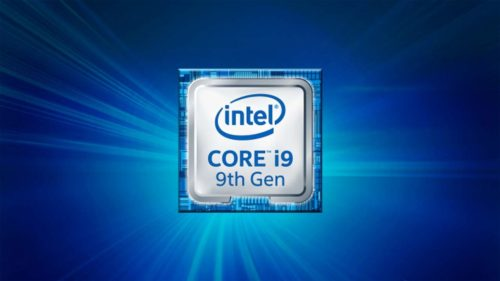 Intel 9th Gen mobile processor: Laptops are set for a big CPU boost