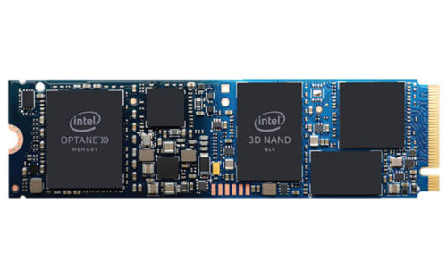 Intel Optane Memory H10 SSD Review: How it could speed up your next laptop