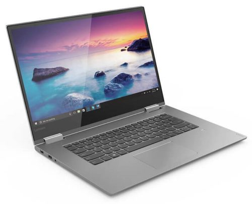 Inside Lenovo Yoga 730 (15″) – disassembly and upgrade options