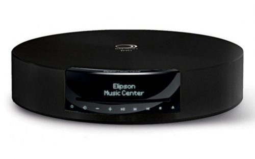 Elipson Music Centre HD Review: Does Elipson's latest all-in-one system have everything you need?